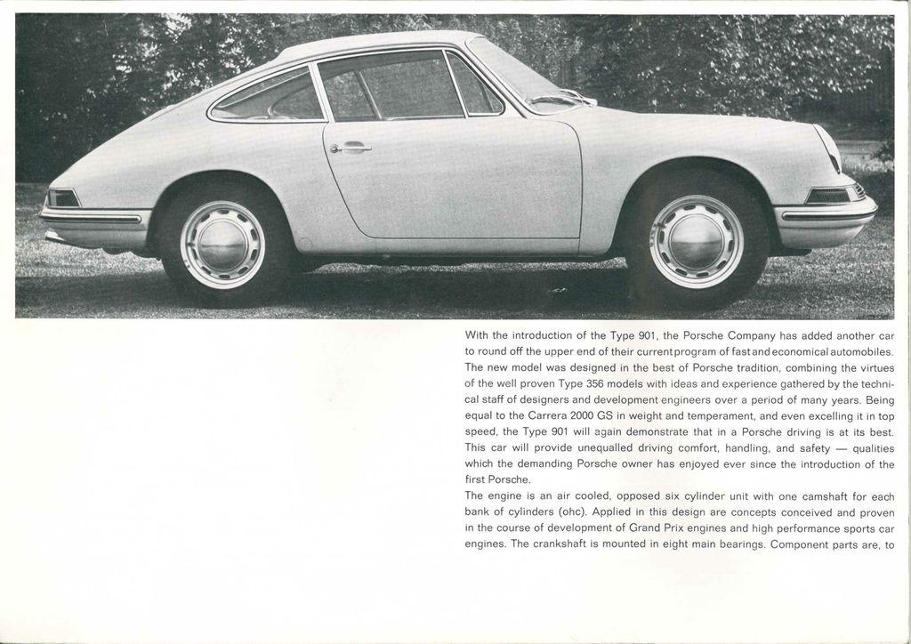 Porsche 1964