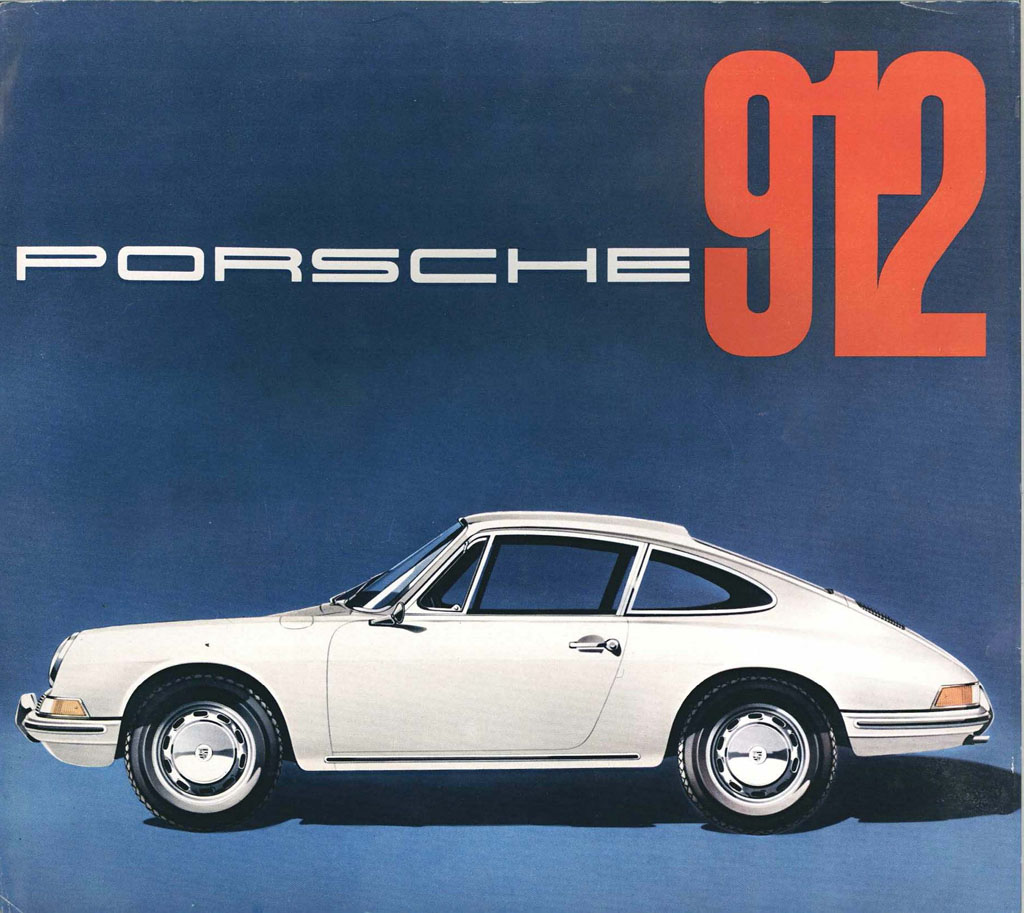 Porsche 1967