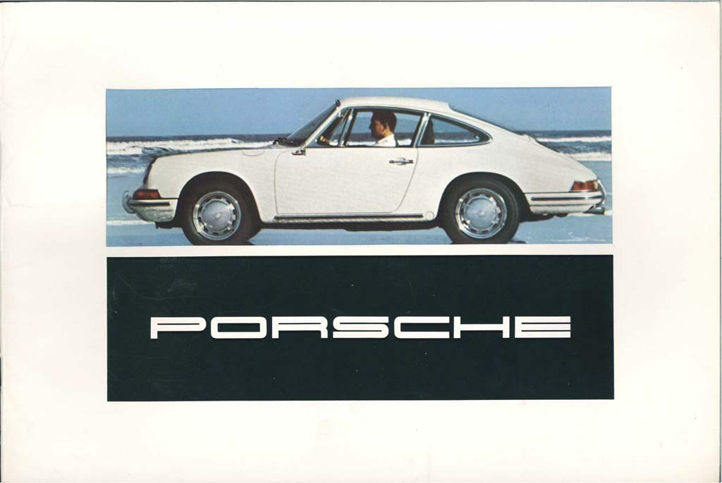 Porsche 1968