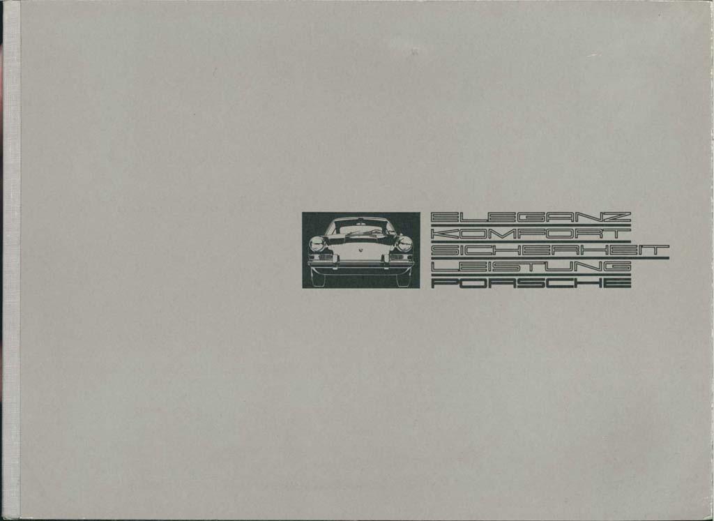 Porsche 2000