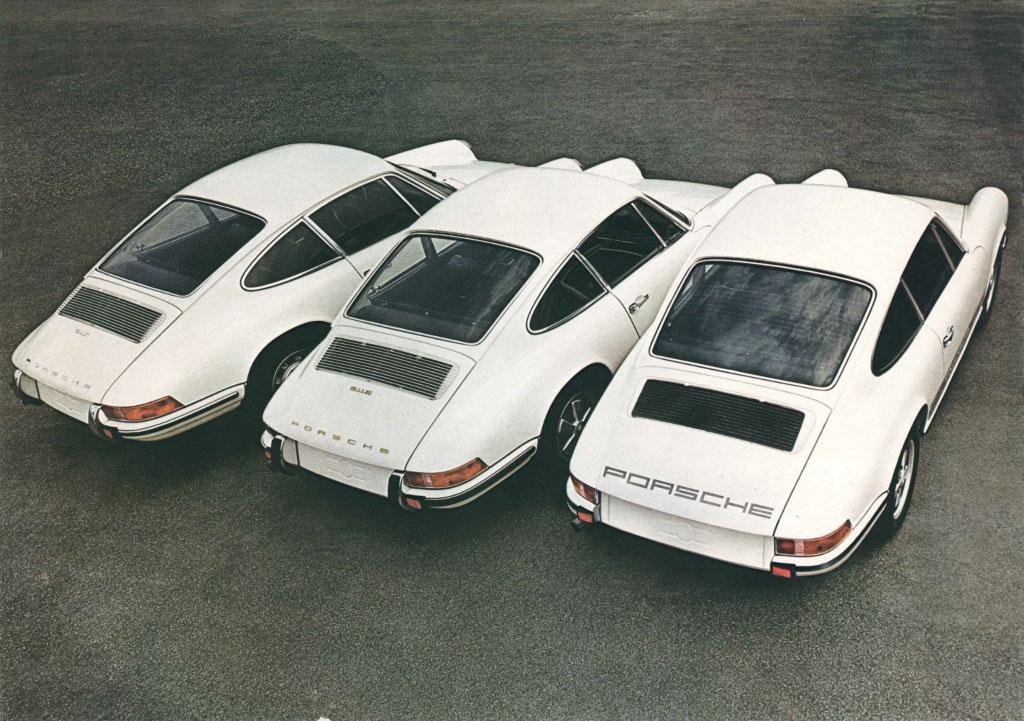 Porsche 1970