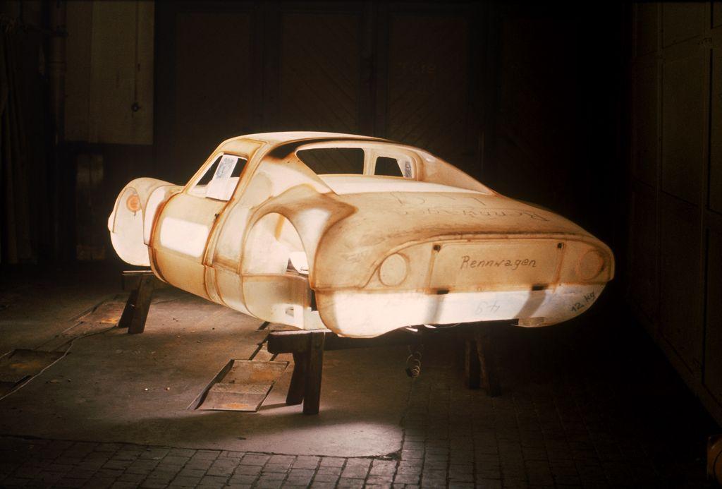 Porsche_Werkfoto_1964