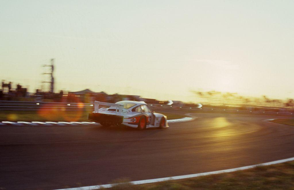 Porsche 1978