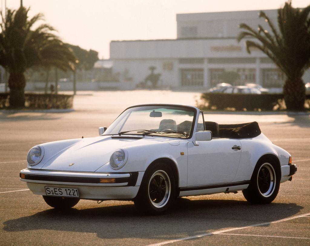 Porsche 1983
