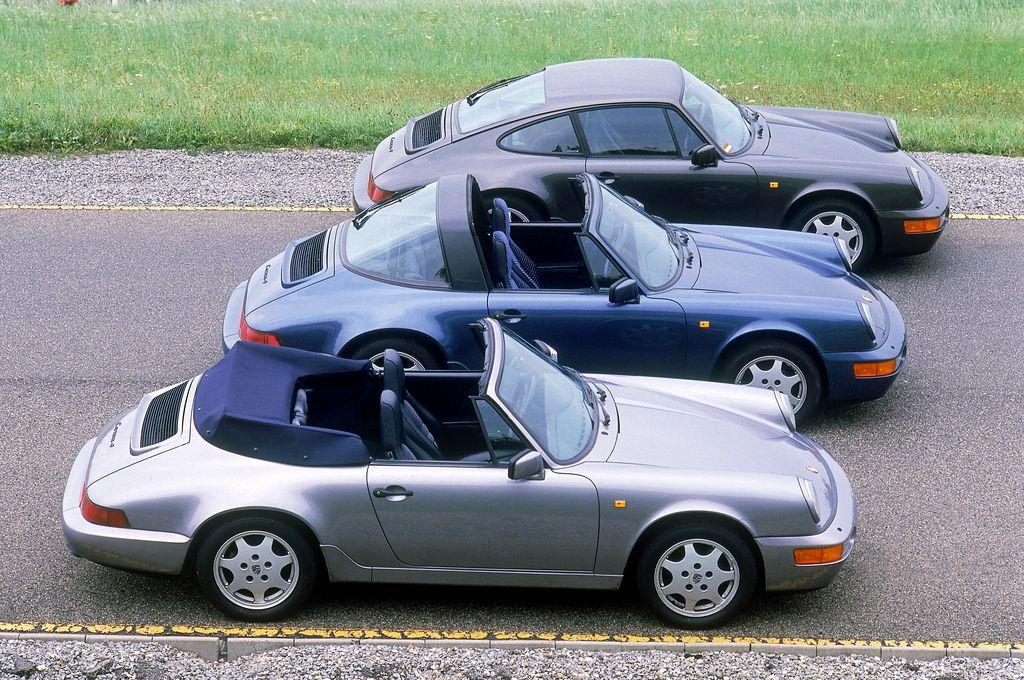 Porsche 1990