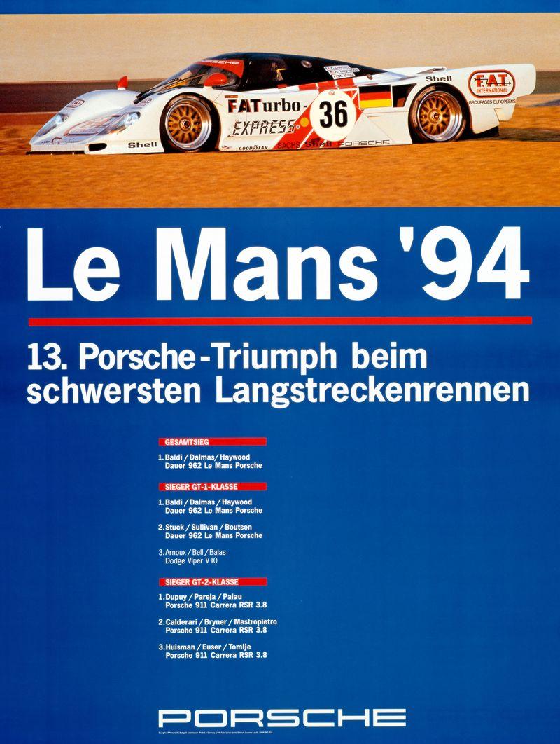 Porsche 1994