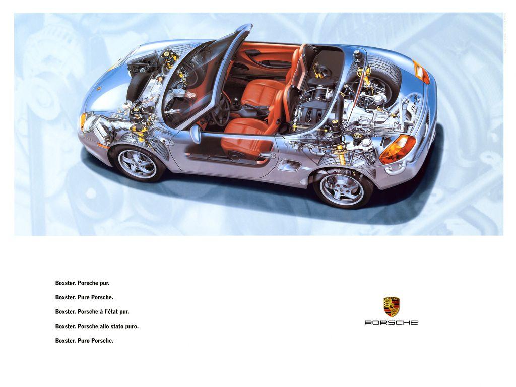 Porsche 1997