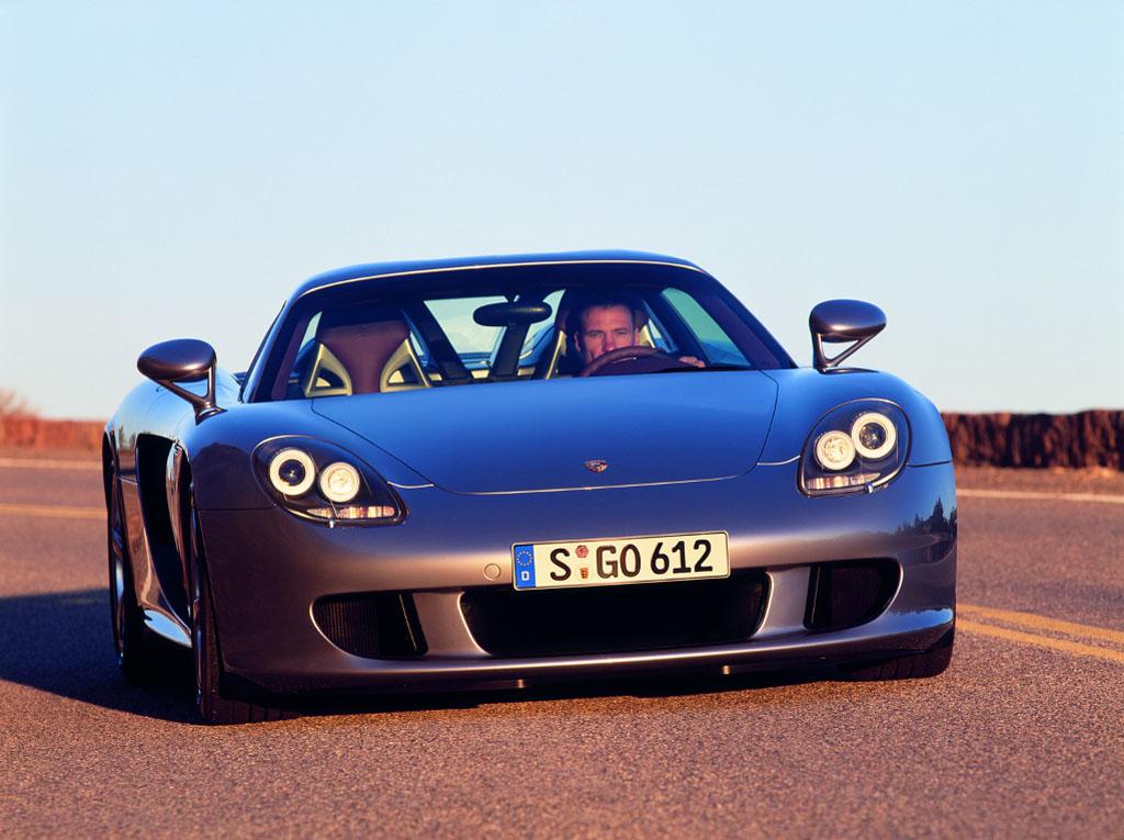 Porsche CGT