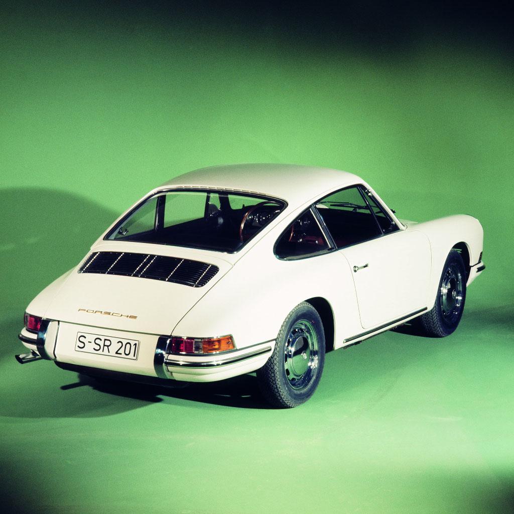 Porsche 1965