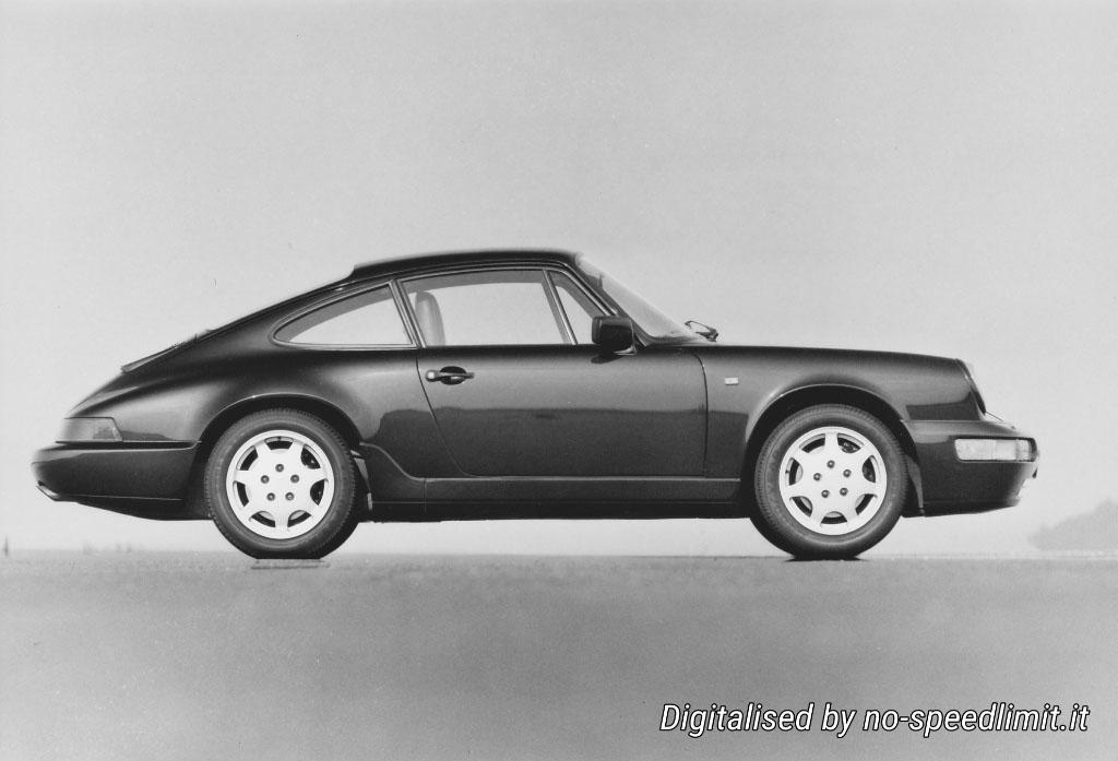 Porsche 1989