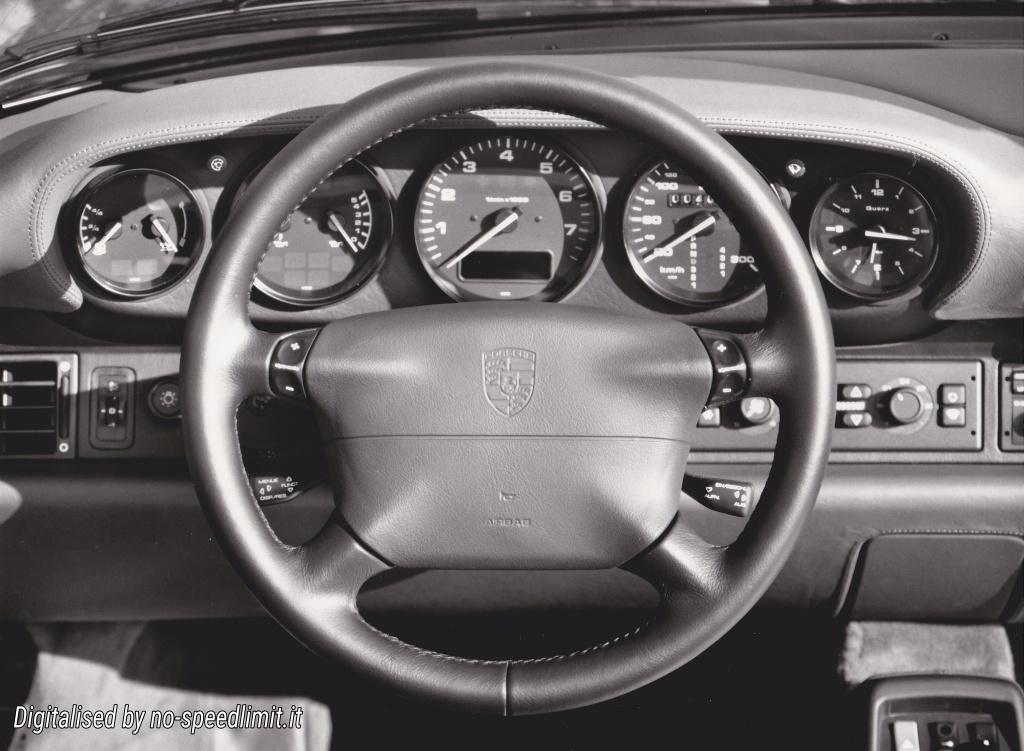 Porsche 1995