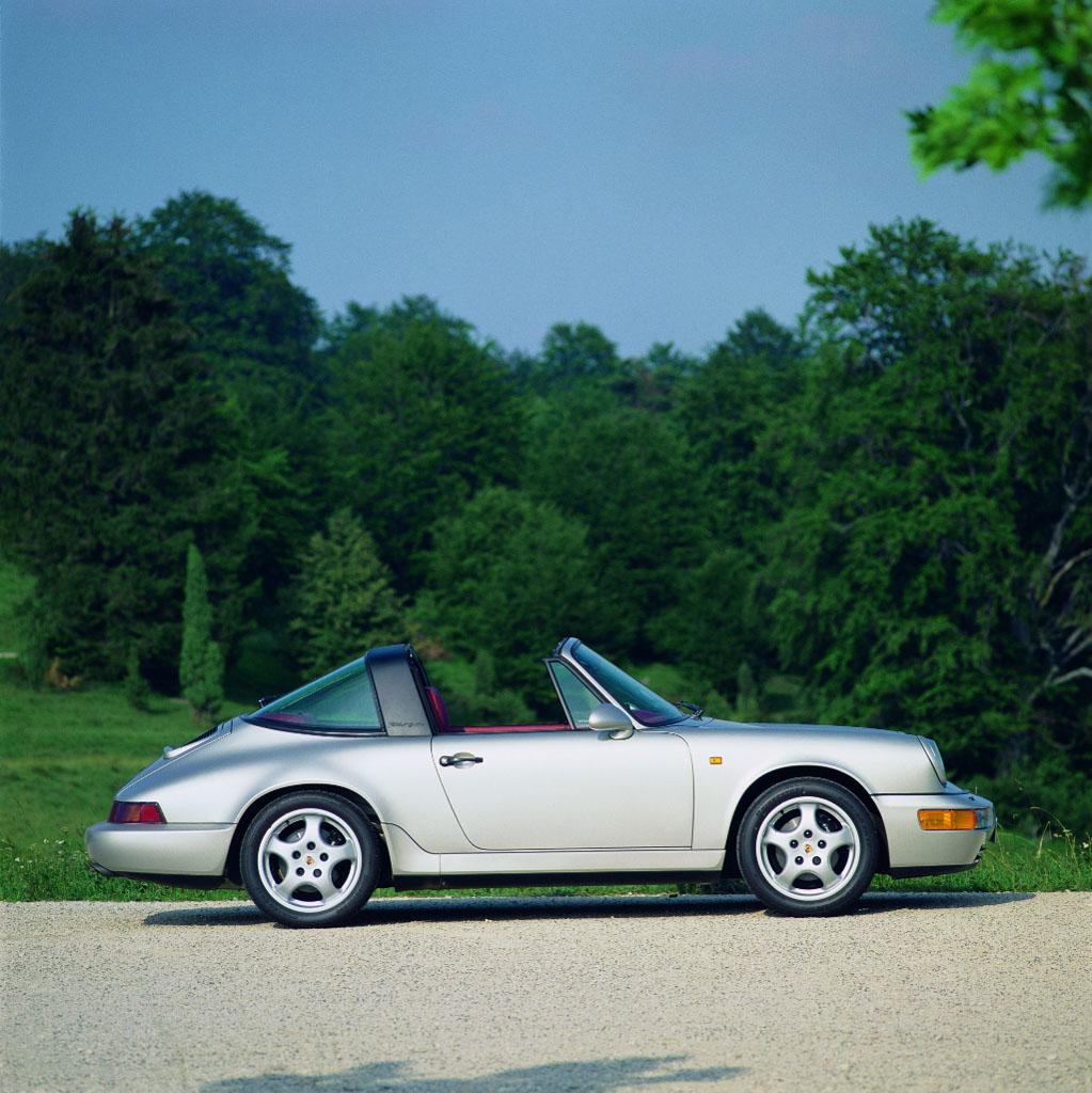 Porsche 1993